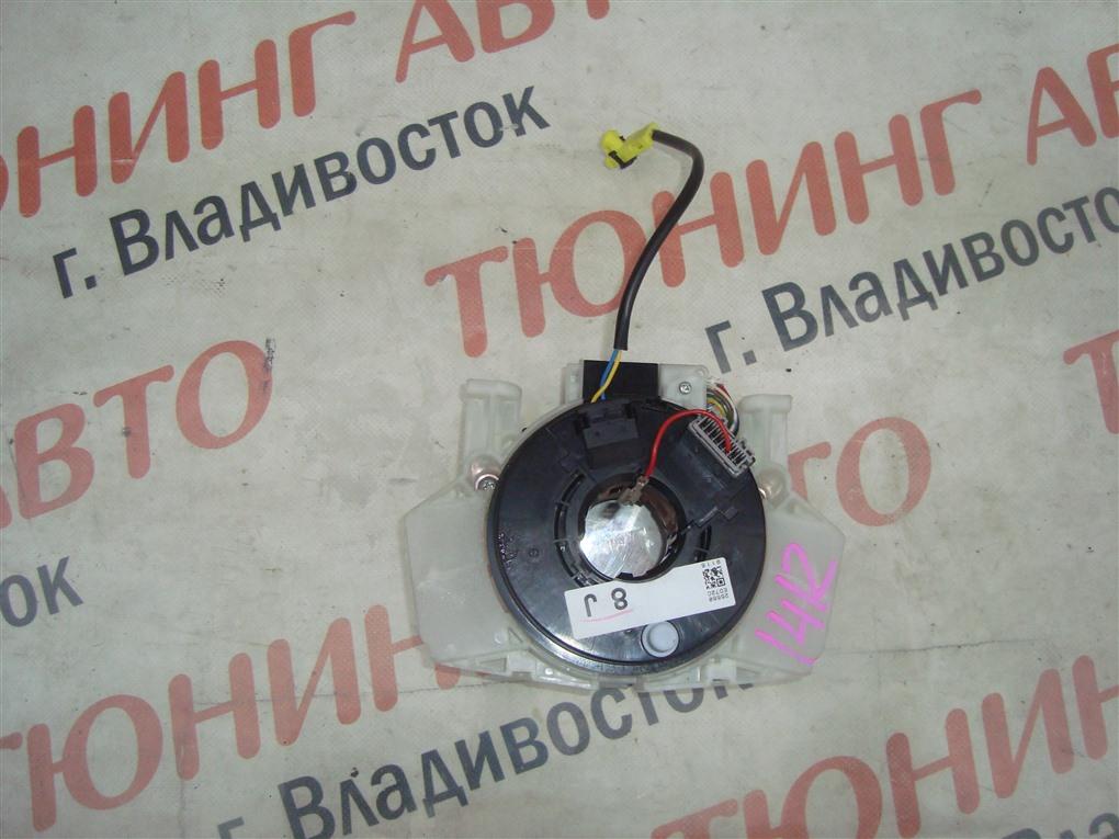 Шлейф-лента air bag Nissan Tiida JC11 MR18DE 2009 47945 ed210 1412