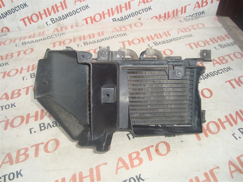 Радиатор автомата Toyota Land Cruiser VDJ200 1VD-FTV 2008 1418
