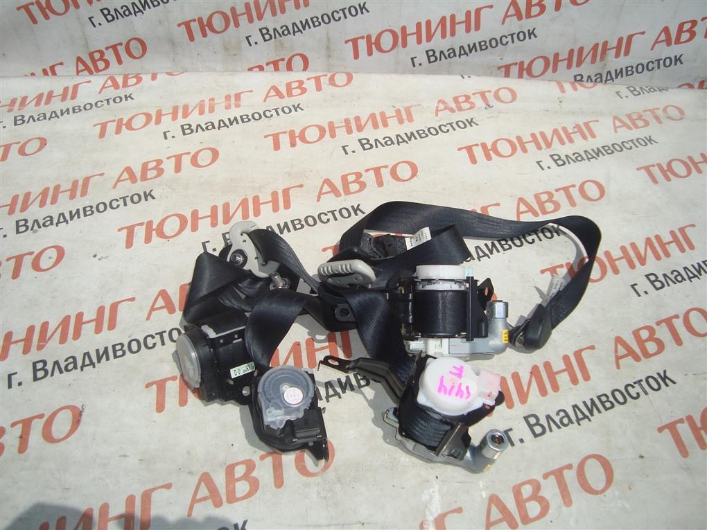 Ремень безопасности Mazda Demio DE5FS ZY-VE 2007 передний правый 1414
