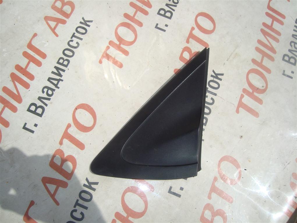 Уголок крыла Mazda Demio DE5FS ZY-VE 2007 левый 1414