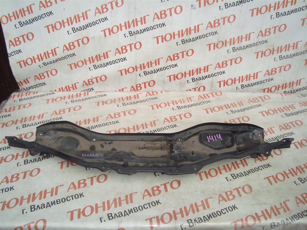 Жабо Mazda Demio DE5FS ZY-VE 2007 1414