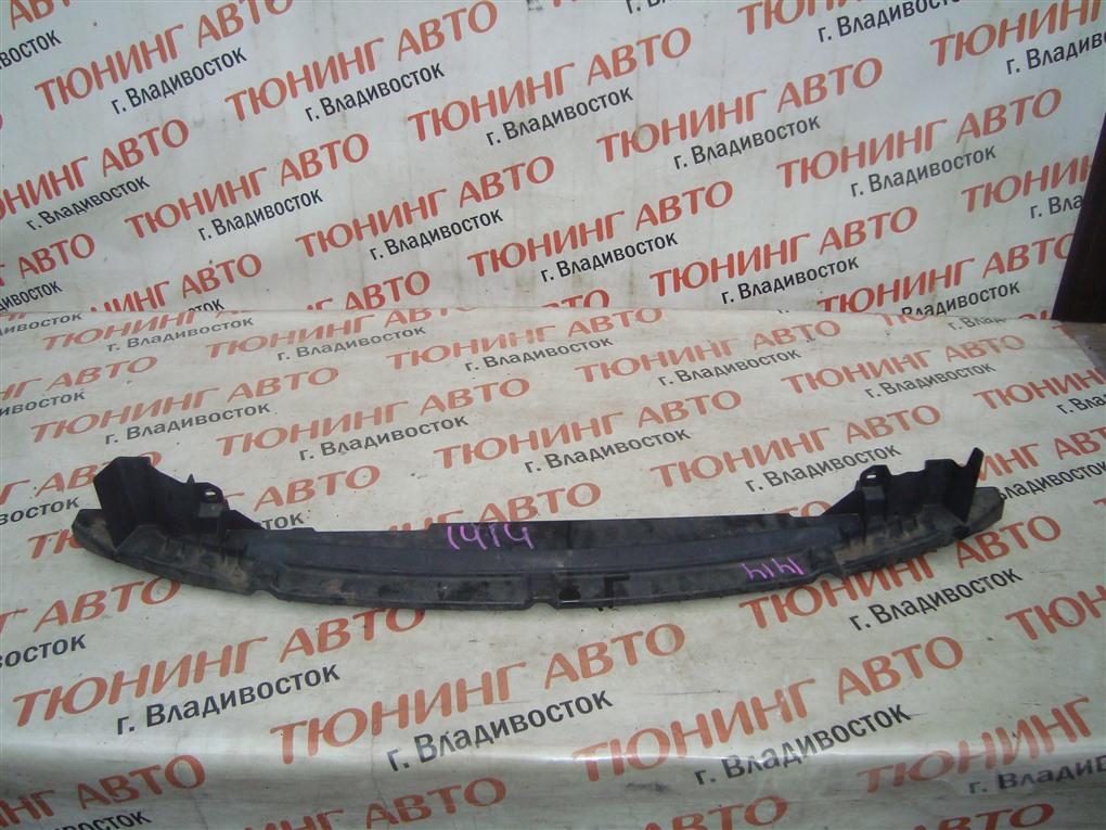 Защита бампера Mazda Demio DE5FS ZY-VE 2007 передняя 1414
