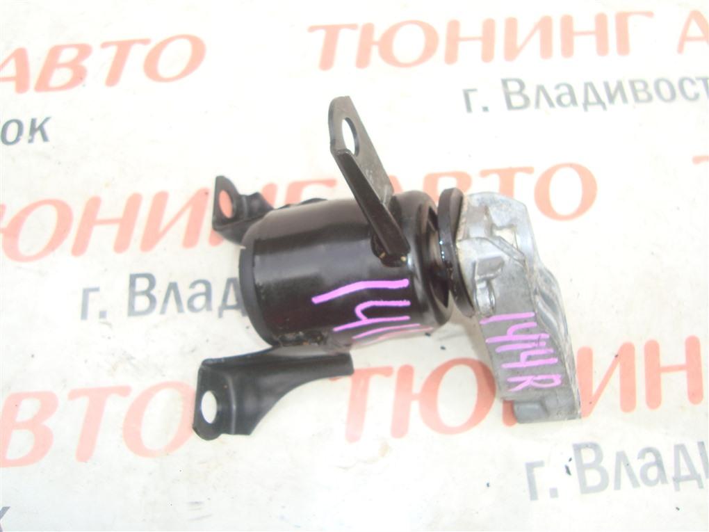 Подушка двигателя Mazda Demio DE5FS ZY-VE 2007 задняя правая 1414