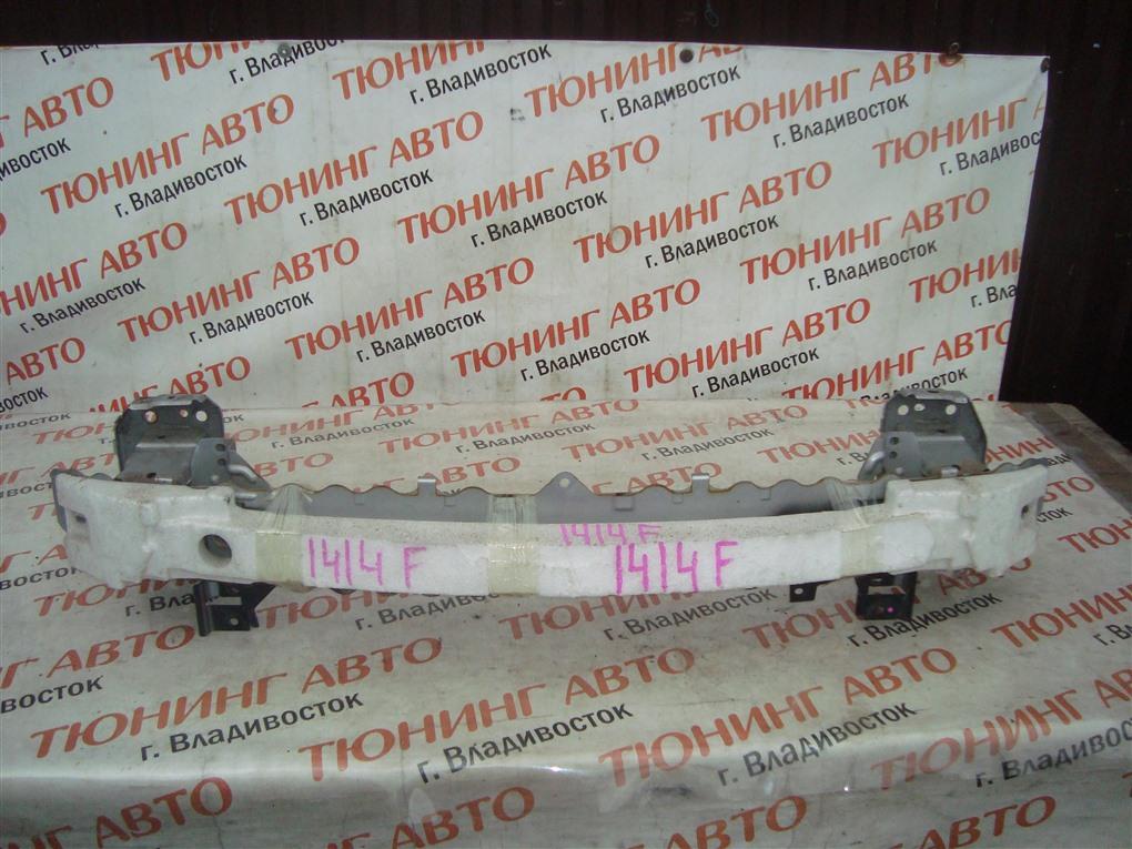 Жесткость бампера Mazda Demio DE5FS ZY-VE 2007 передний 1414