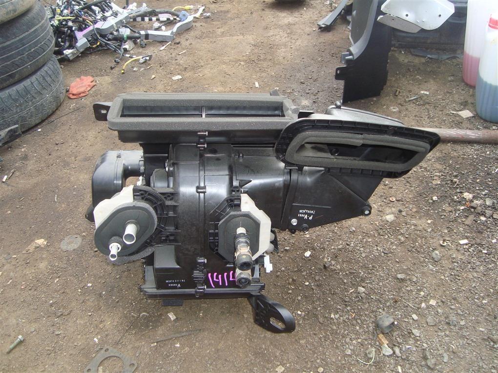 Печка салона Mazda Demio DE5FS ZY-VE 2007 1414
