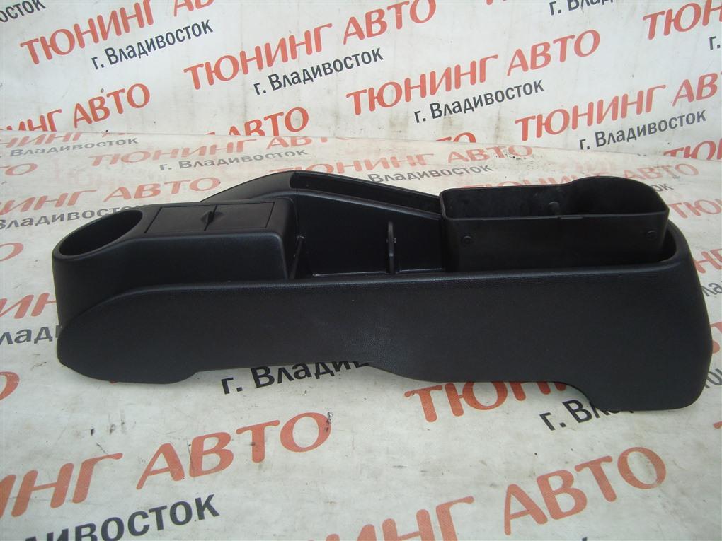 Консоль между сидений Mazda Demio DE5FS ZY-VE 2007 1414
