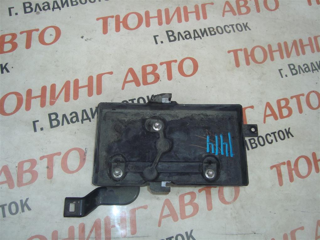 Подставка под аккумулятор Mazda Demio DE5FS ZY-VE 2007 1414