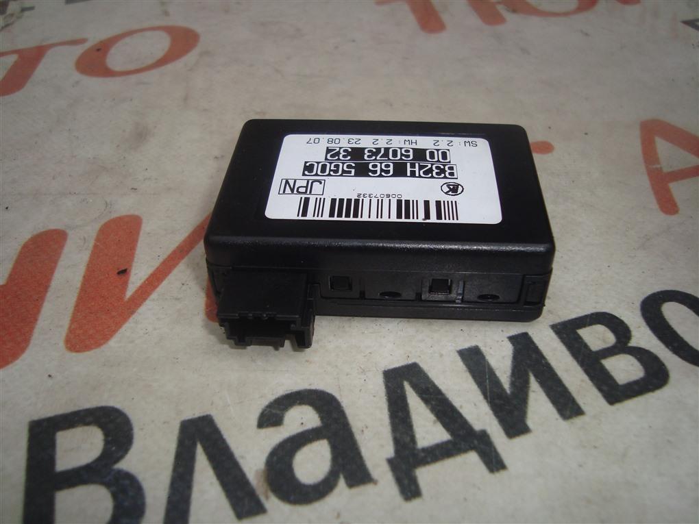Датчик дождя Mazda Demio DE5FS ZY-VE 2007 b32h665g0c 1414 b32h665g0c