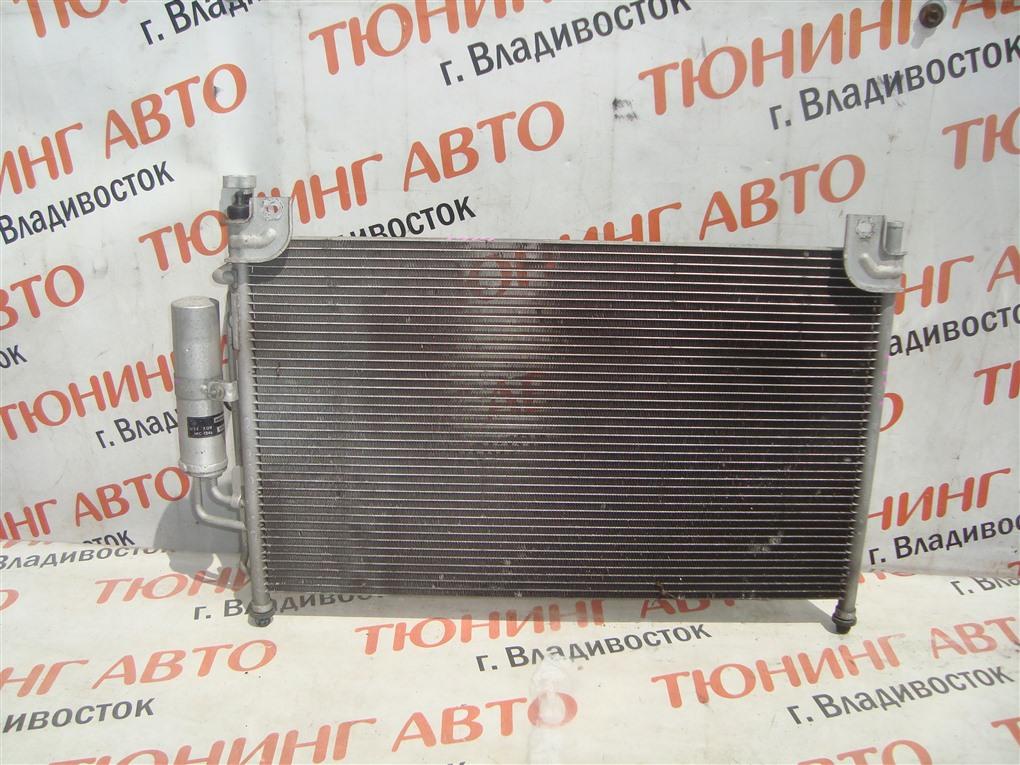Радиатор кондиционера Mazda Demio DE5FS ZY-VE 2007 1414