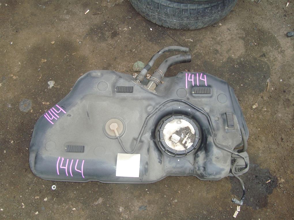 Бензонасос Mazda Demio DE5FS ZY-VE 2007 1414