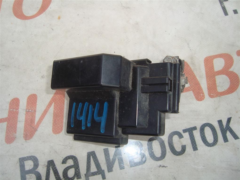 Клемма Mazda Demio DE5FS ZY-VE 2007 1414