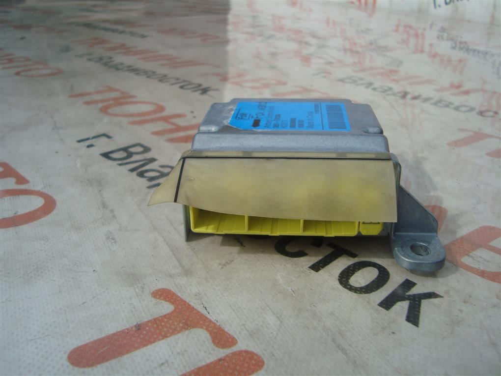 Блок srs Mazda Demio DE5FS ZY-VE 2007 d651-57k30a 1414 d651-57k30a