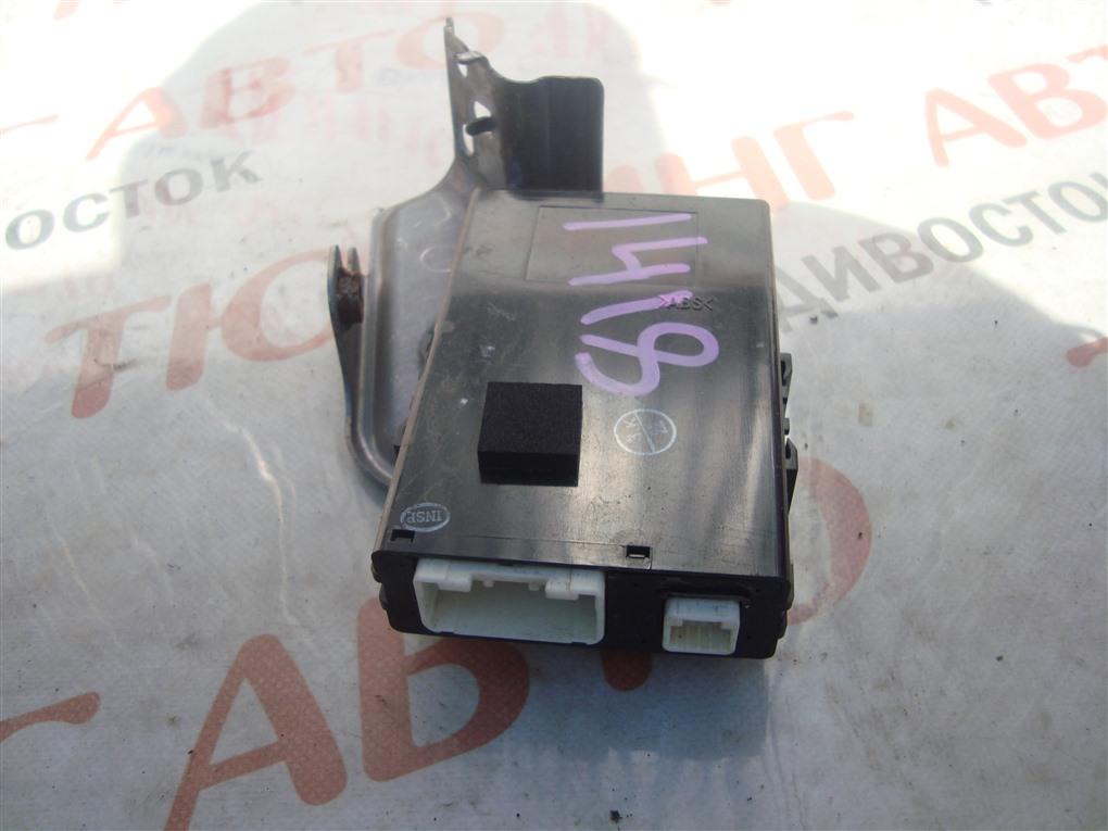 Электронный блок Toyota Land Cruiser VDJ200 1VD-FTV 2008 89815-60050 1418 89815-60050