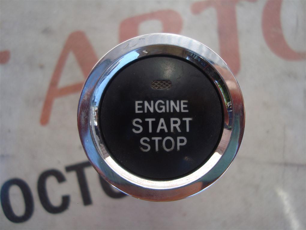 Кнопка старта Toyota Land Cruiser VDJ200 1VD-FTV 2008 1418