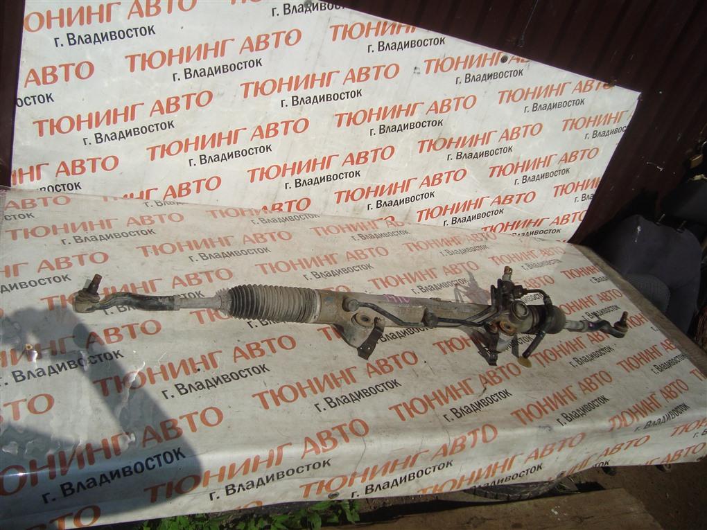 Рулевая рейка Toyota Land Cruiser VDJ200 1VD-FTV 2008 1418