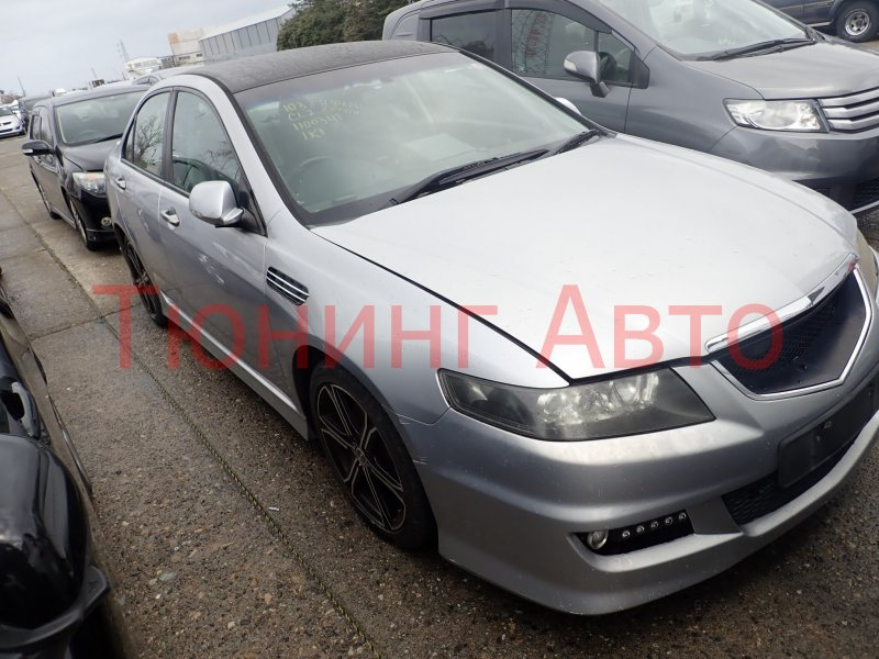 Автомобиль HONDA ACCORD CL7 K20A 2004 года в разбор