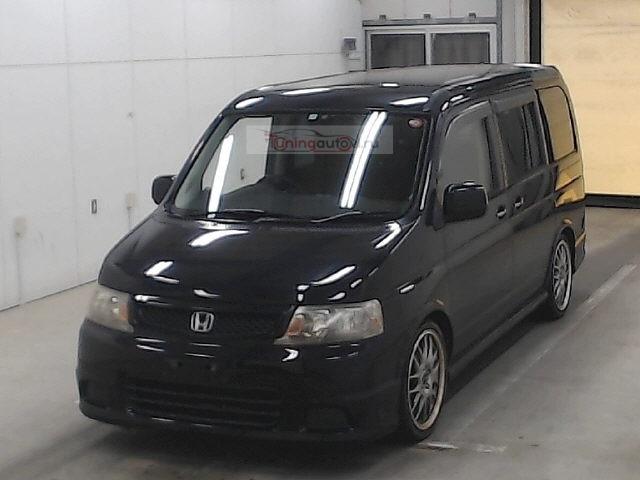 Автомобиль HONDA STEPWGN RF5 K20A 2005 года в разбор