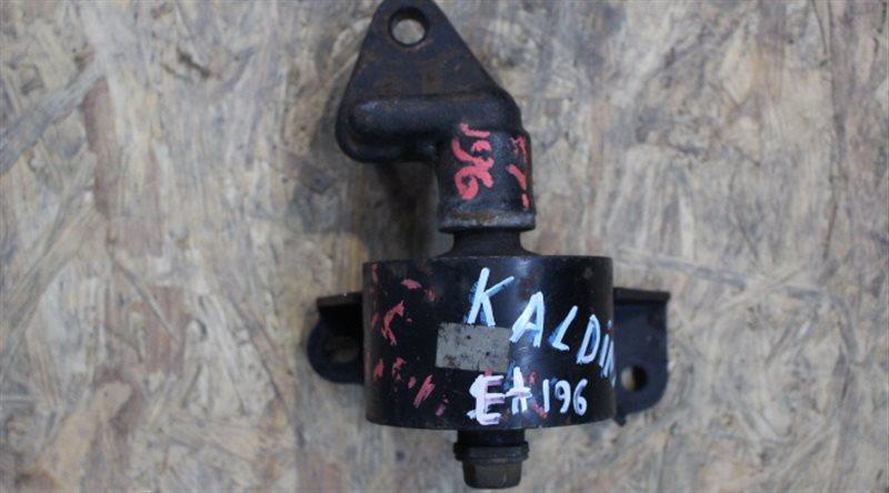 Подушка двигателя Toyota Caldina ET196 5EFE