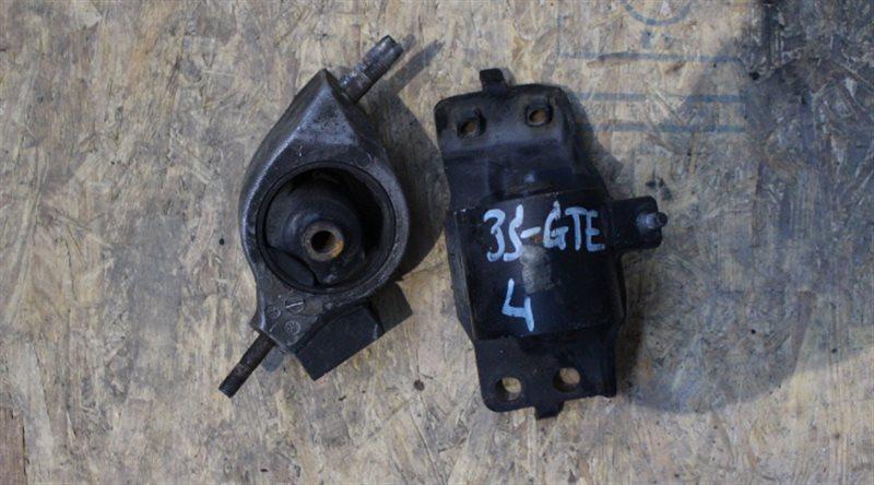 Подушка двигателя Toyota Celica ST185 3SGTE