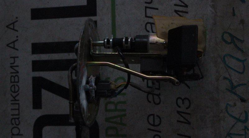 Топливный насос Toyota Camry SV43