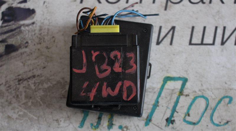 Датчик Suzuki Jimny JB23W