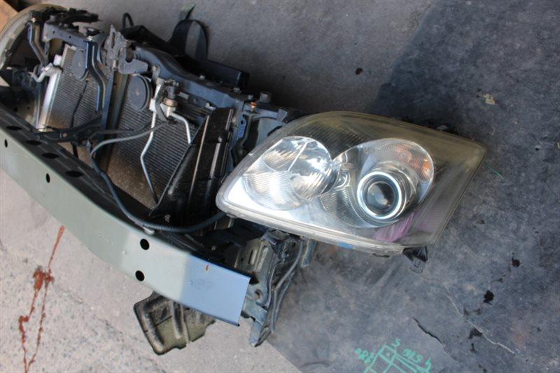 Ноускат Toyota Avensis AZT250W 1AZFSE