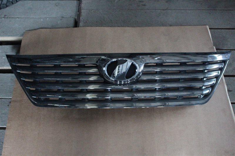 Решетка радиатора Toyota Vellfire ANH20