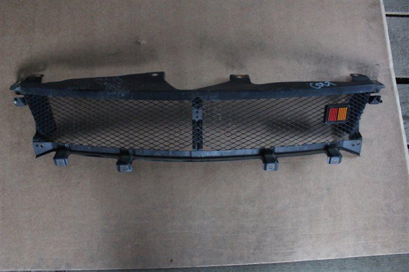 Решетка радиатора Mitsubishi Colt Z25A