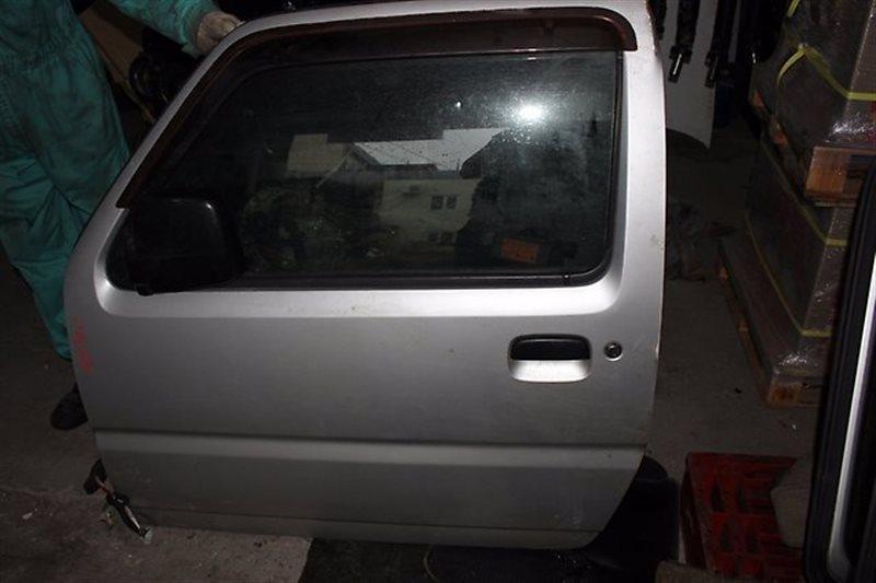 Дверь Suzuki Jimny JB23W левая