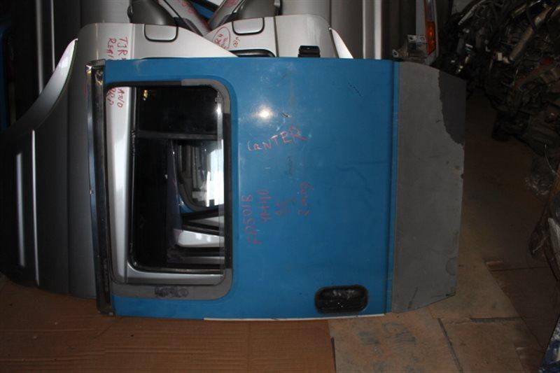 Дверь Mitsubishi Canter FD50 задняя правая