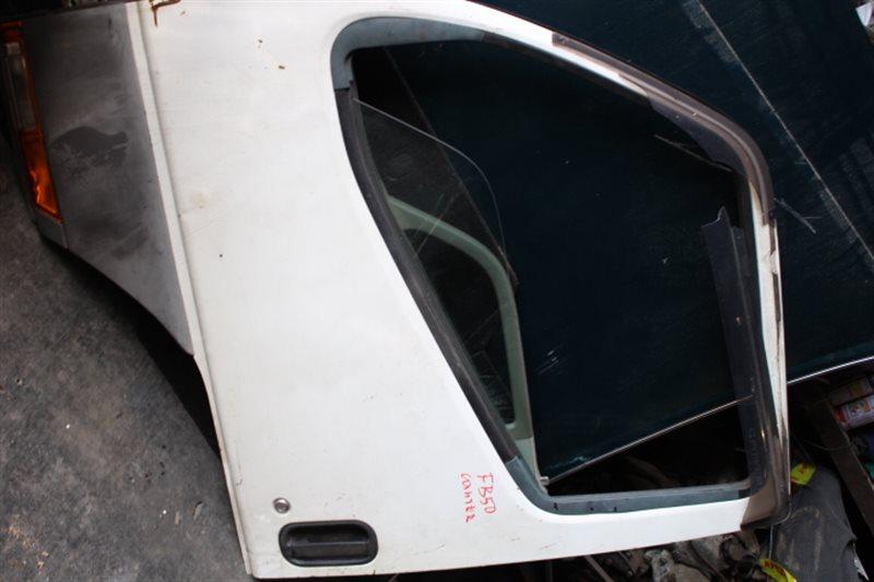 Дверь Mitsubishi Canter FB50 передняя левая