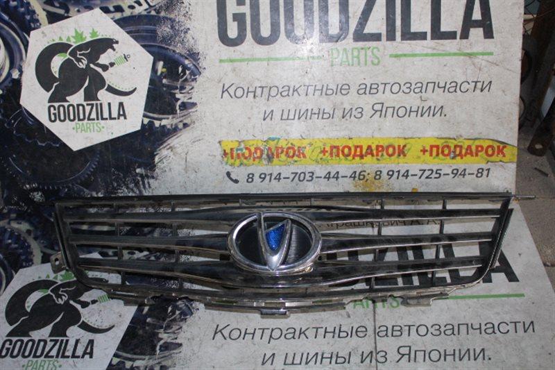 Решетка радиатора Toyota Blade AZE154H