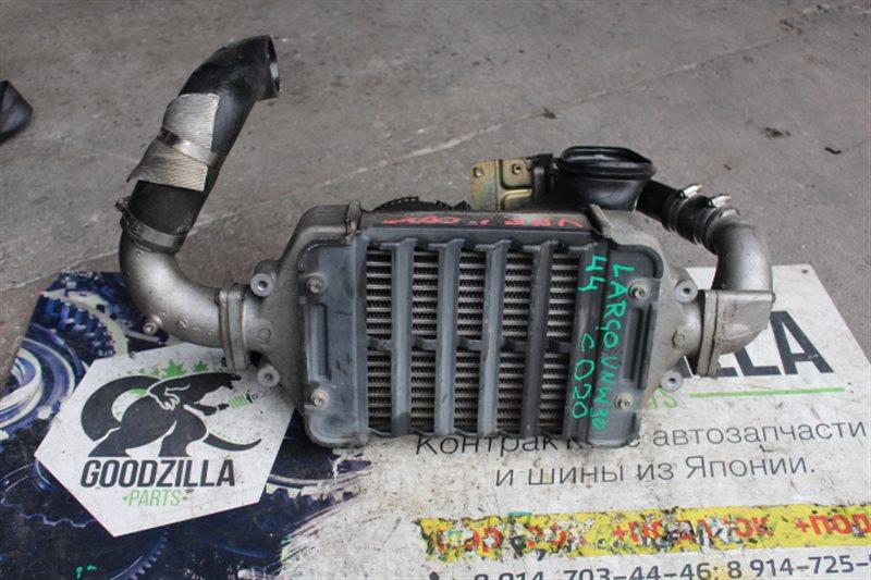 Радиатор интеркулера Nissan Largo VNW30