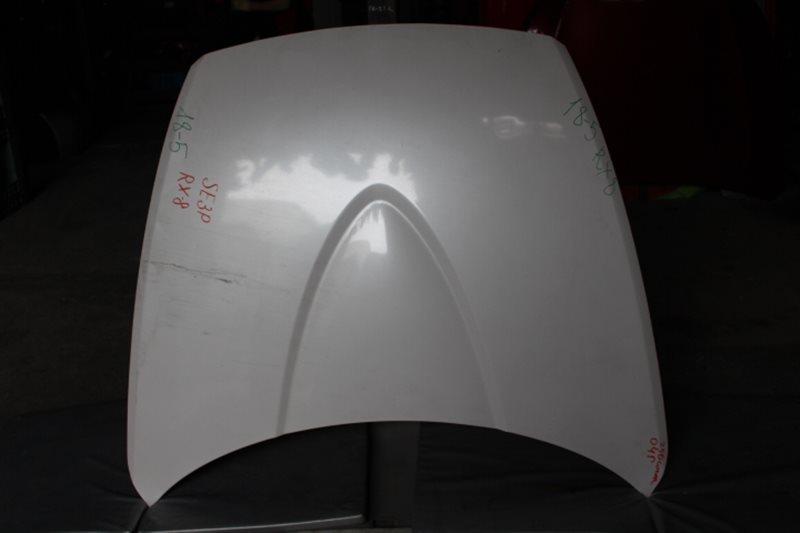 Капот Mazda Rx8 SE3P 2004