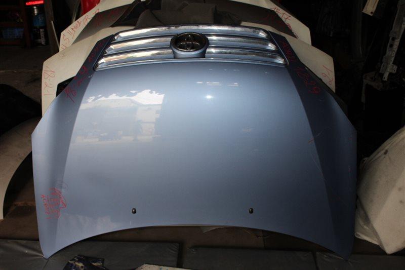 Капот Toyota Ipsum ACM21 2003