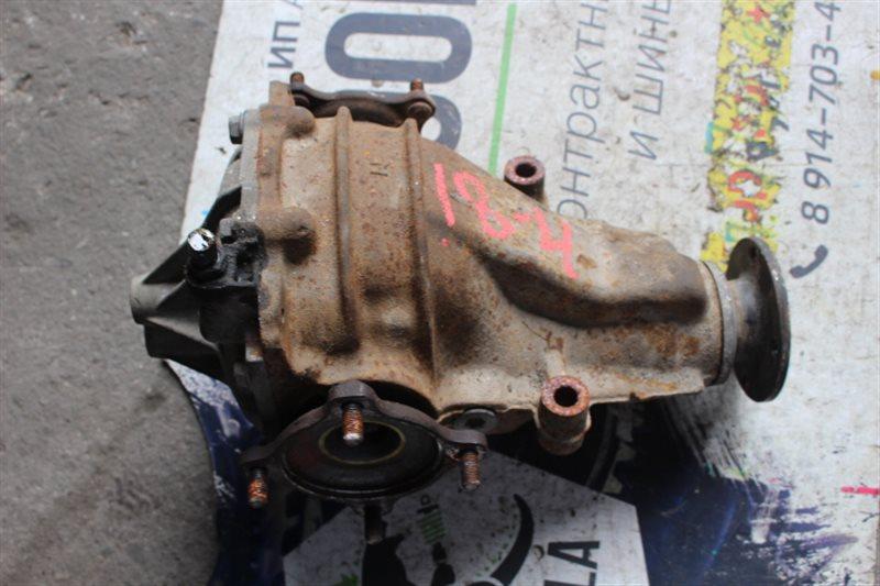 Редуктор Toyota Caldina ST195 3SFE задний