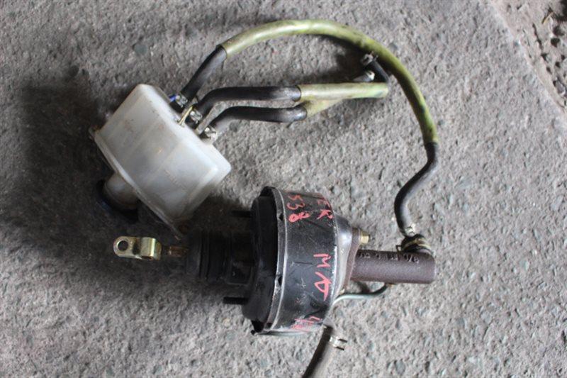 Выжимной цилиндр Mitsubishi Canter FG538 4D35