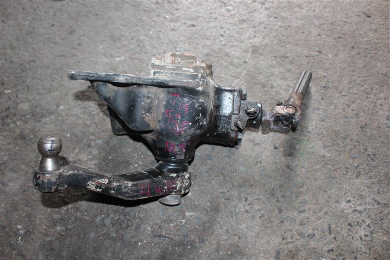 Рулевой редуктор Mitsubishi Canter FG538 4D35