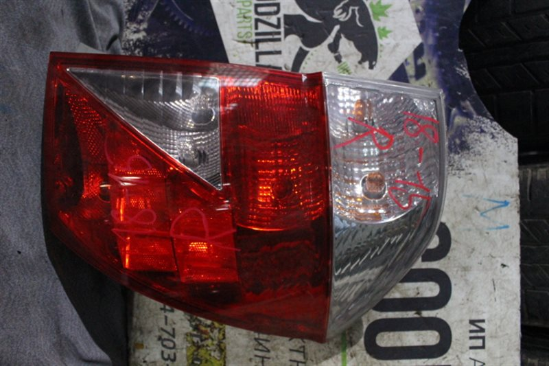 Стоп-сигнал Honda Edix BE3 задний правый