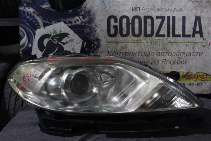 Фара Honda Edix BE3 передняя правая