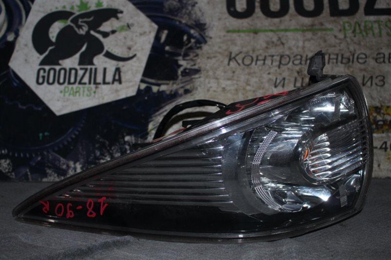 Стоп-сигнал Mazda Biante CCEFW 2008 задний правый