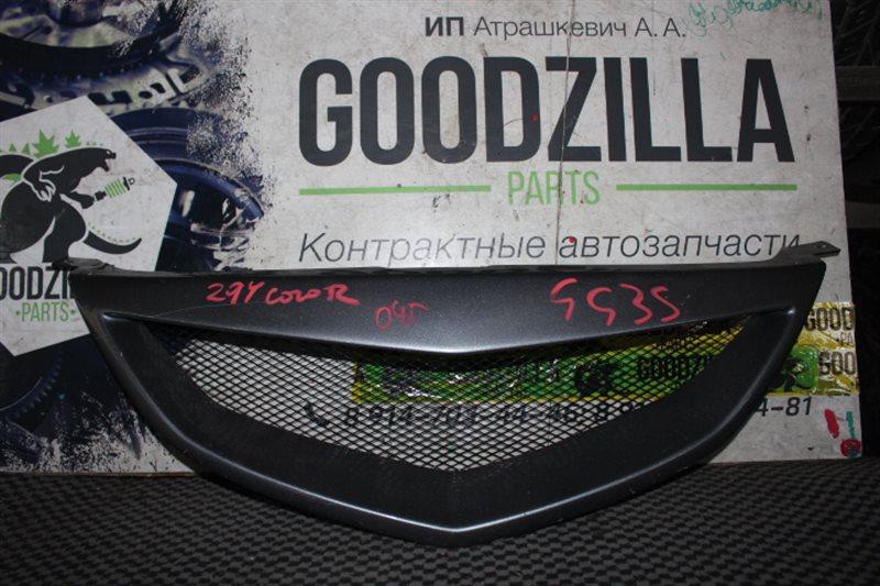 Решетка радиатора Mazda Atenza GG3S