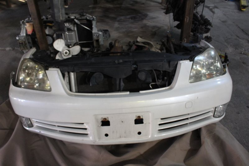 Ноускат Toyota Crown GRS180 4GRFSE 2005