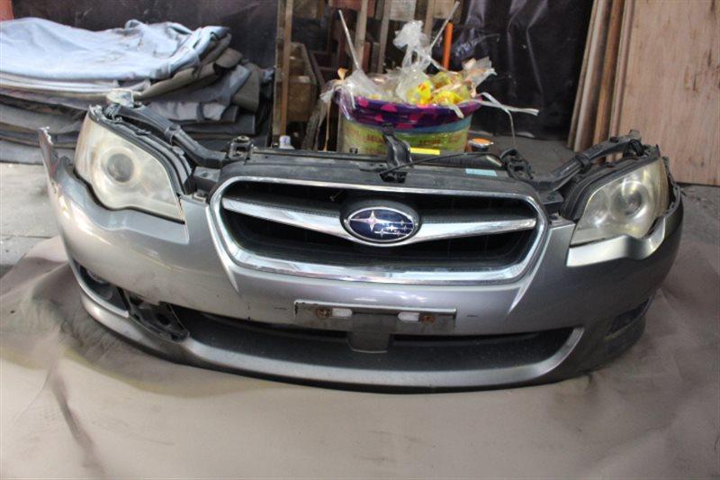Ноускат Subaru Legacy BP5 EJ203 2006