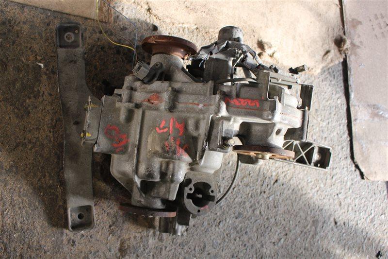 Раздаточная коробка Suzuki Jimny JB23W K6A 2009