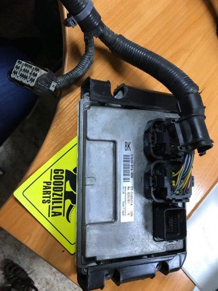 Блок управления efi Honda Step Wagon RG1 K20A