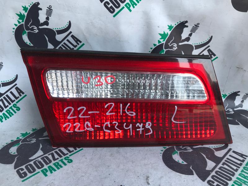 Стоп-вставка Nissan Presage NU30 задняя левая