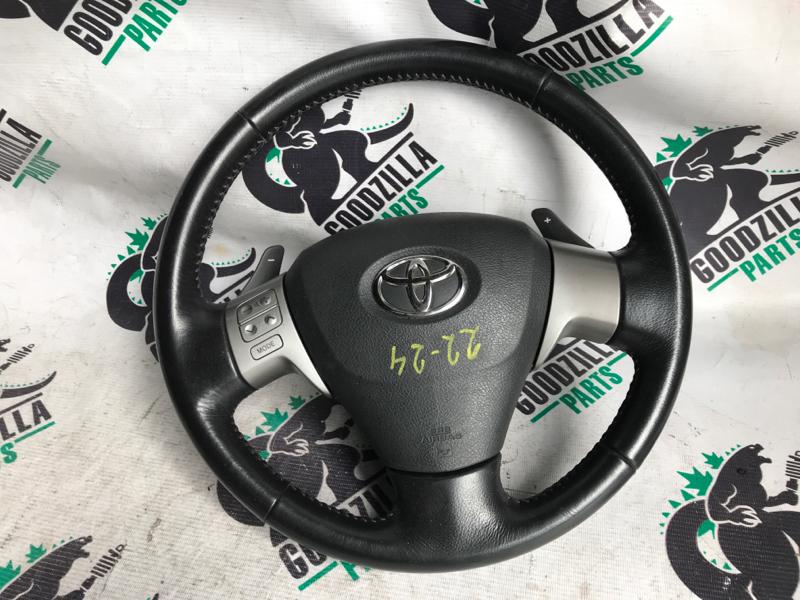 Руль Toyota Noah ZZR70 передний