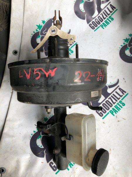 Главный тормозной цилиндр Mazda Mpv LV5W G5E 1996