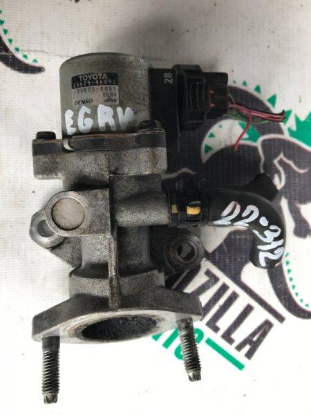 Клапан egrv Toyota Mark Ii 1JZFSE
